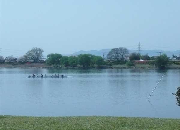 通勤4:湖畔.JPG